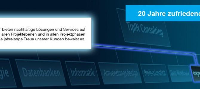 TipIN_Integration_Clemens Messing. Grundlage für Effizienz und Erfolg